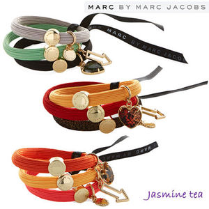 ★3色★Marc by Marc Jacobs Hiss Kiss Ponies★