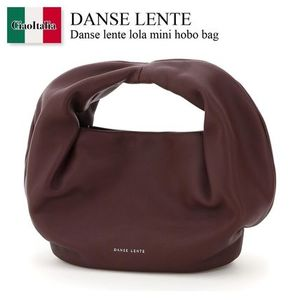 Danse lente lola mini hobo bag