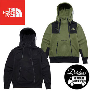 THE NORTH FACE STEEP TECH HOOD PULLOVER MU1722 追跡付