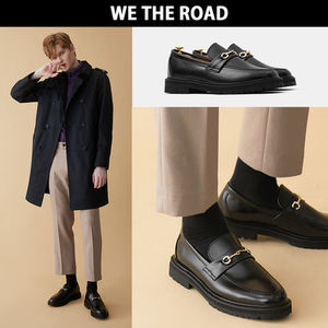 [WE THE ROAD]Duncan horsebit loaferホースビットローファー