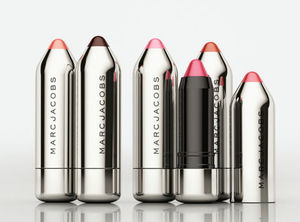 Marc Jacobs☆Kiss Pop Lip Color Stick☆リップカラー☆9色