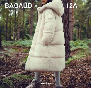 MONCLER(モンクレール)☆BAGAUD☆12A14A☆大人もOK