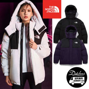 THE NORTH FACE ACT MOTION DOWN JACKET MU1732 追跡付