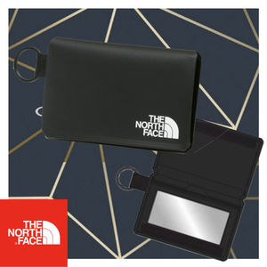 【THE NORTH FACE】☆国内発☆完売必須TNFフラグメントケース♪