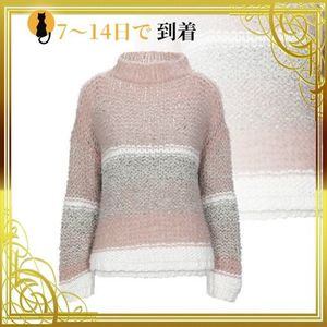 《海外発送》MAIAMI Polo neck