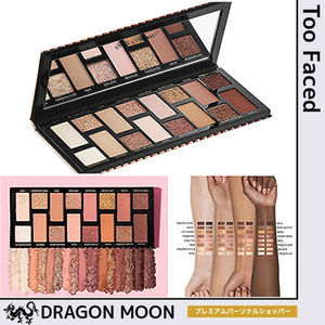 Too Faced☆Born This Way The Natural Nudes Eyeshadow Palette