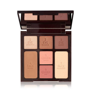 【Charlotte Tilbury】 INSTANT LOOK IN A PALETTE