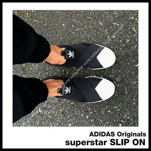 【数量限定★ADIDAS Originals】Superstar slip on