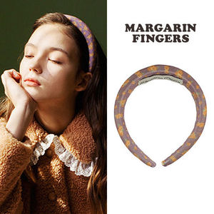 ★Margarin Fingers★新作★送料込み★韓国 人気 rose head band