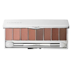 ☆CLINIQUE☆ All About Shadow 8-Pan アイシャドウ パレット