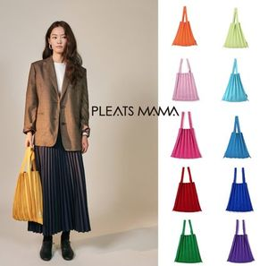 toto bag トートバッグ pleatsmama korea