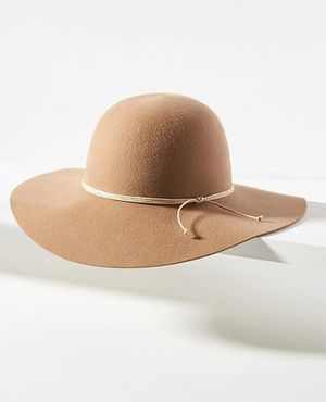 送料・関税込み☆Joanna Felted Wool Floppy Hat