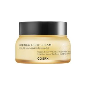 【COSRX】FULL FIT PROPOLIS LIGHT CREAM 65ml  #保湿#ツヤ肌