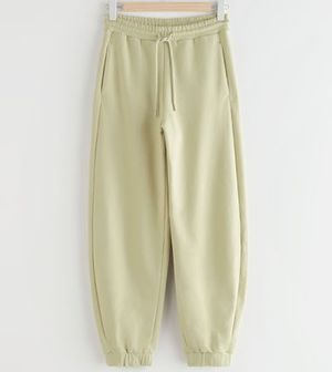 """& Other Stories"" Oversized Drawstring Trousers LY"