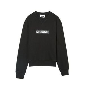 [NOHANT][EMS安心発送][UNISEX] LOVE CITY MILANO SWEATSHIRT