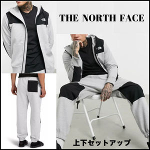 THE NORTH FACE ☆Overlay グラフィック ロゴ☆ セットアップ