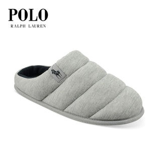 POLO Ralph Lauren◆Quilted Clog Slippers ルームシューズ