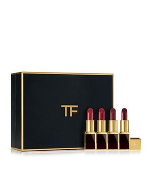 TOM FORD's Jasmin Rouge Lip Color Set☆ギフトボックス入り