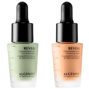 Algenist REVEAL Concentrated Color Correcting Drops 1本