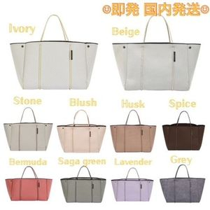 STATE OF ESCAPE TOTE 国内発送 ステートオブエスケープ トート