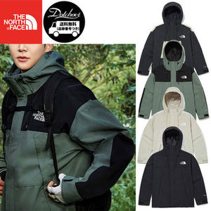 THE NORTH FACE HI MOUNTAIN DRYVENT JACKET MU1812 追跡付