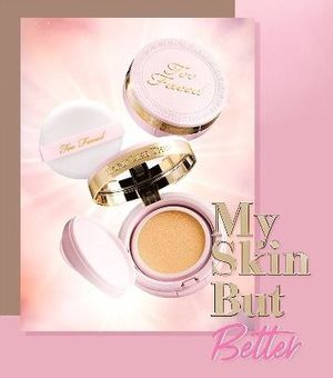 ◇Too Faced◇BORN LIKE THIS◇クッションファンデ◇