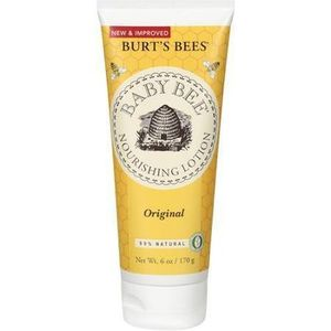 Burt's Bees Baby Bee Nourishing Lotion Original-6 fl oz