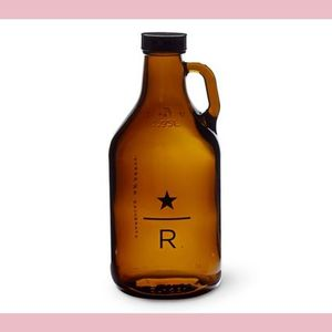 【Starbucks】コールドブリューボトルReserve Cold Brew Growler