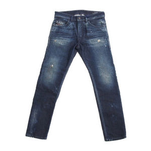 DIESEL::Thommer Y Tヴィンテージ風JoggJeansパンツ:W29[RESALE]