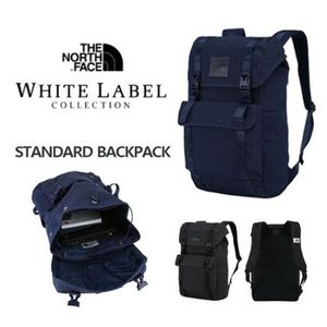 【THE NORTH FACE】EMS発送16SS新作 選べる2色STANDARD BACKPACK