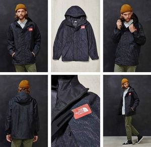 ★The North Face(ザノースフェイス)★Turn It Up Jacket -Black
