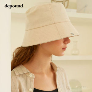depound 21S/S bucket hat/ バケットハット [追跡送料込]