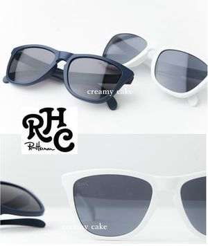 別注限定★OAKLEY for RHC Ron Herman FROGSKINS サングラス/2色