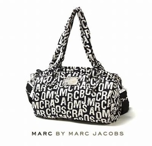 ☆Marc by Marc Jacobs☆PRETTY NYLON MAX ボストン(2way)♪