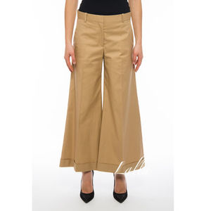 ☆CELINE TECHNICAL COTTON PANT