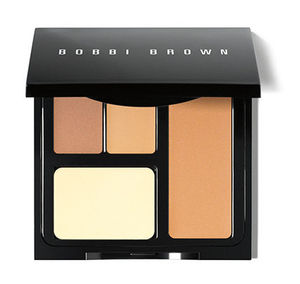 BOBBI BROWN(ボビィ ブラウン) Face Touch-Up Palette  #HONEY