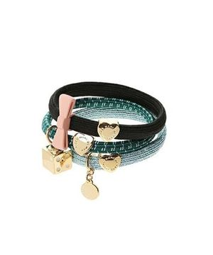 ★大人気【MARC BY MARC JACOBS】BOW PONYS