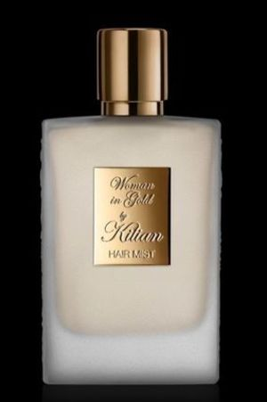 Kilian☆Woman in Gold Hair mist floral perfumeヘアミストNEW