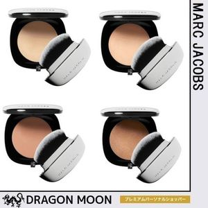 MARC JACOBS☆Accomplice Instant Blurring Beauty Powder