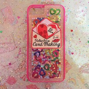 即納品 再新作xmagic〜Valentine Card Making〜iphoneケース