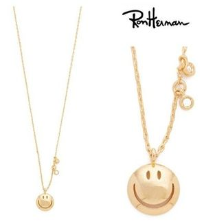 送料込★Ron Herman取扱★Tai Smile Necklace♪