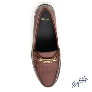 LUCO LOAFERS  SULKY BUCKLE