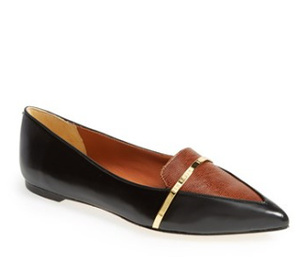 セレブ達ご愛用!◇◆TED BAKER◆◇SATCHIN - BLACK/TAN