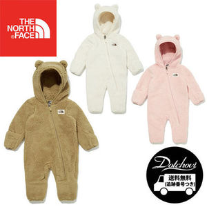 THE NORTH FACE INFANT CAMPSHIRE ONE PIECE MU2887