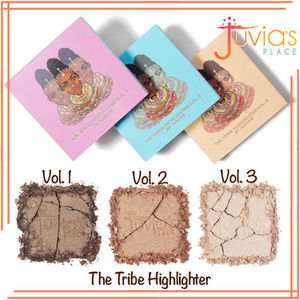 【Juvia's Place】ハイライター☆The Tribe Highlighter
