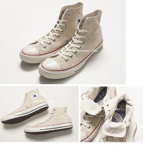新作♪Ron Herman Exclusive コンバース ALL STAR SUEDE HI