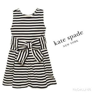 関税込☆Kate Spade Girl's Jillian Dress★日本未入荷★
