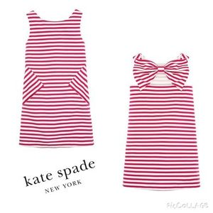 関税込☆Kate Spade Girl's Vivien Dress★日本未入荷★