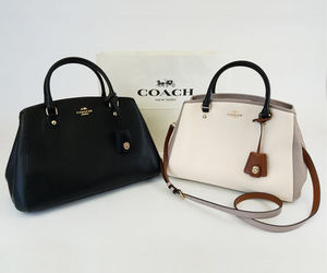 【3-5日着】COACH◆SMALL MARGOT◆ 2wayバッグ◆F37248◆F34607