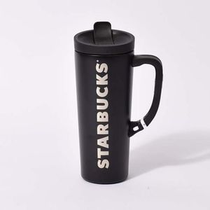 【US限定!!即発】スタバ★Stainless Steel Clip Handle Tumbler